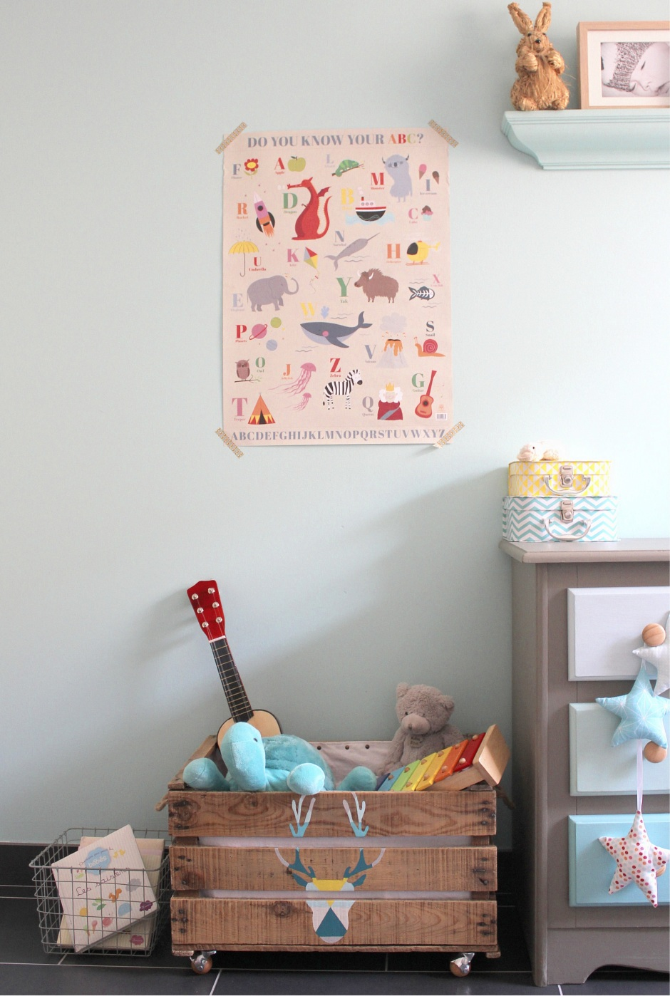ranger les jouets par milliers diy. Black Bedroom Furniture Sets. Home Design Ideas