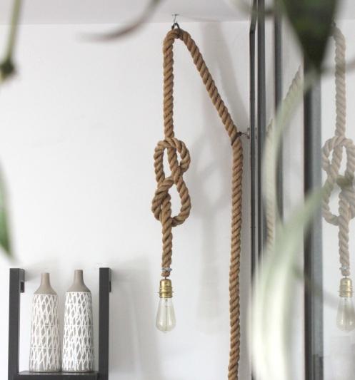 Lampe en cordage1-002